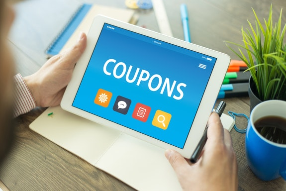 Let's go coupon crazy—how to save big by shopping with coupons