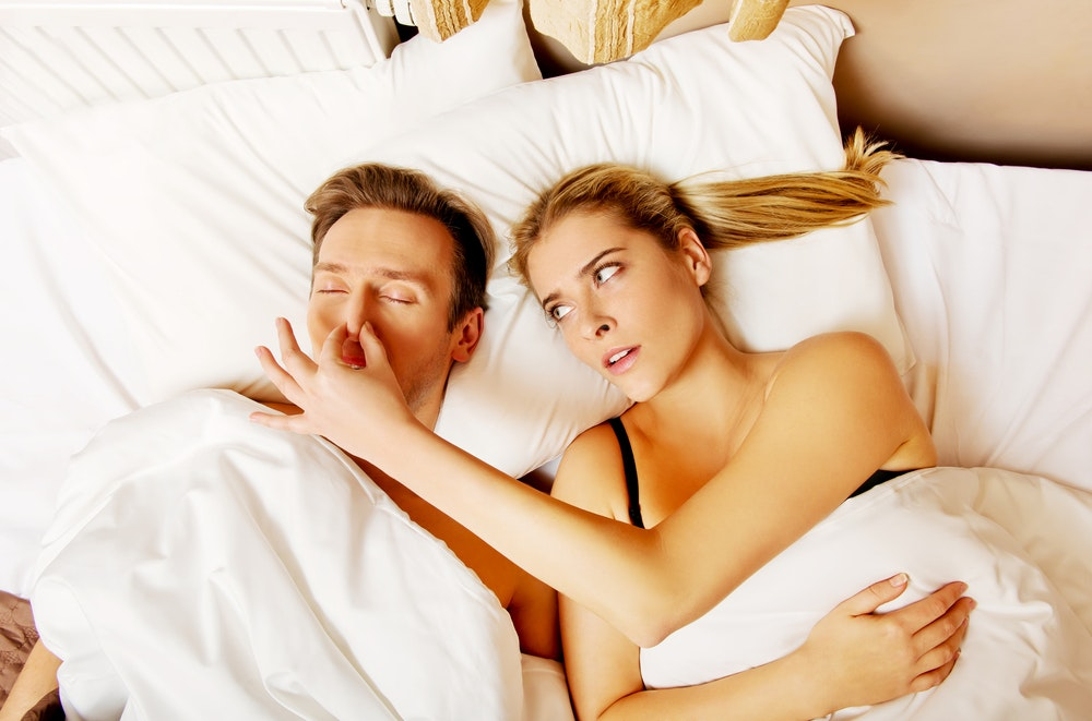 11 of the Best Anti-Snoring Devices in 2017