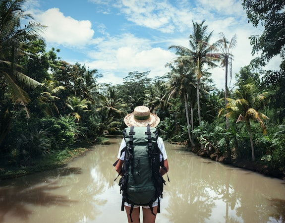 Top 5 Solo Travel Tips