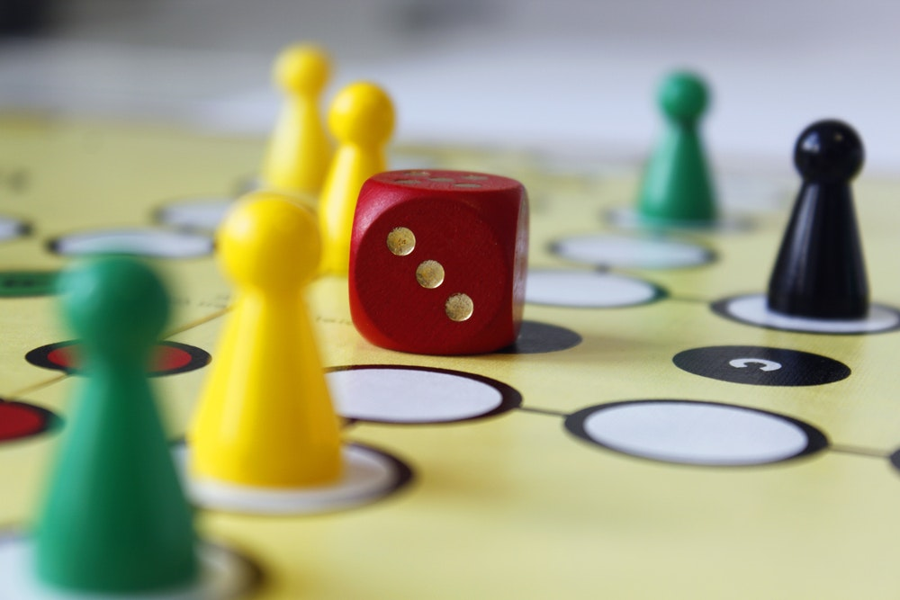 Board Games Are Back! The Top Games from Childhood to Play Again