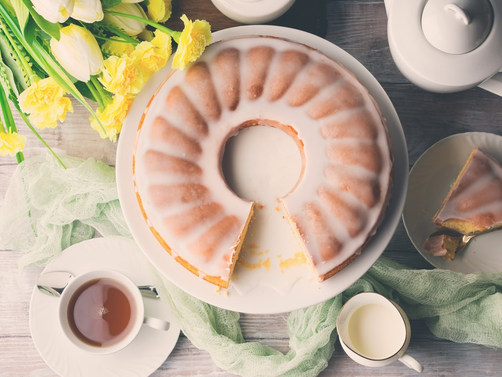 Top 10 Must-Try Spring Pinterest Recipes