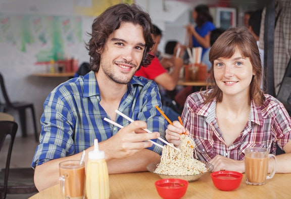 How to Go on a Cheap Date (Without Looking Like a Cheap Date)