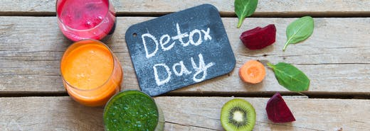 Face the Facts: Stay Away from Fad Diets