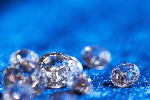 Why Diamonds Have Not Always Been a Girl's Best Friend