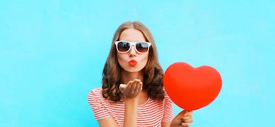 Is Kissing Good for You?
