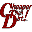 Cheaper Than Dirt