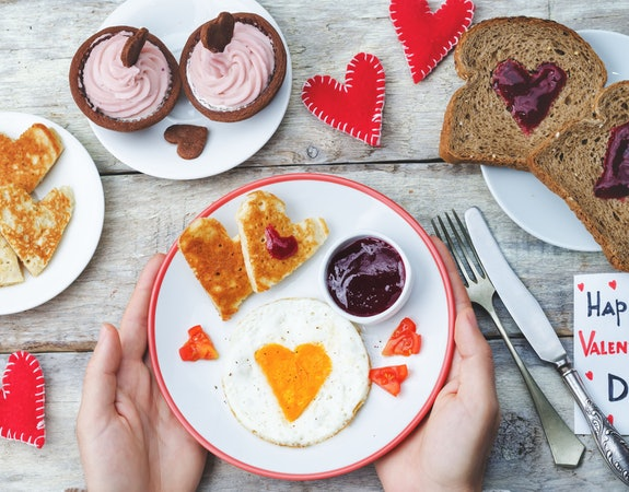 Credit-Crunch Cupid: Our Best Budget Valentine's Day Ideas