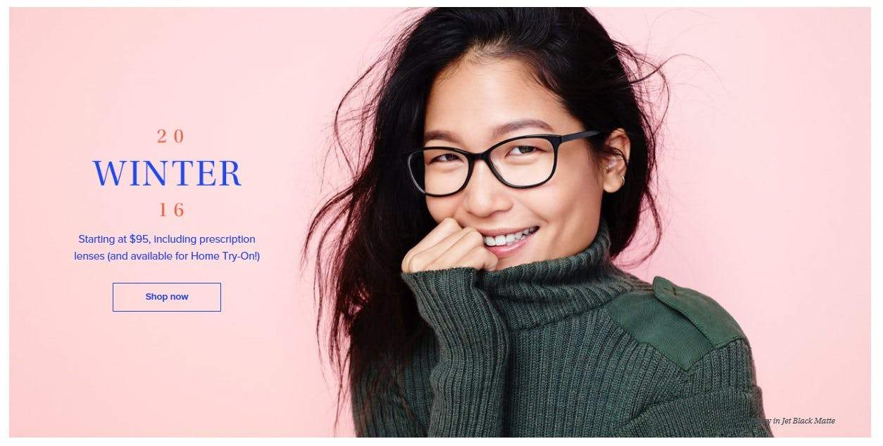 853a553924 Your receipt will also show details of your Warby Parker Coupon used if a Warby  Parker Coupon was used.