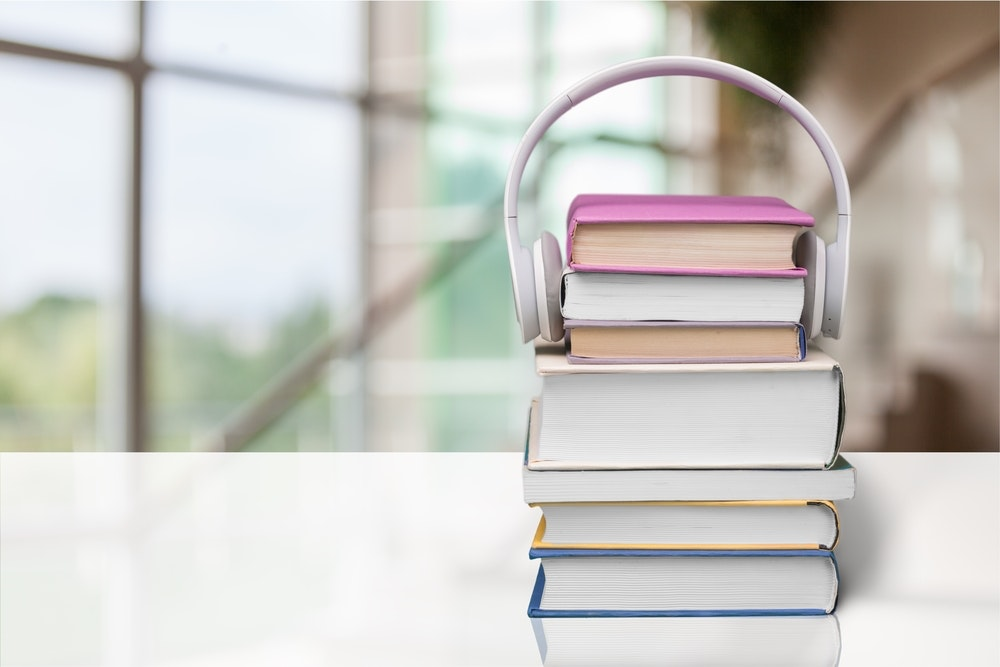 The 5 Audiobooks that will Change Your Life