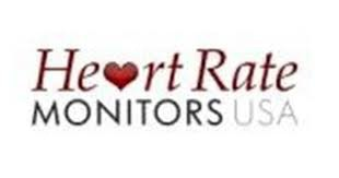 Heart Rate Monitors USA