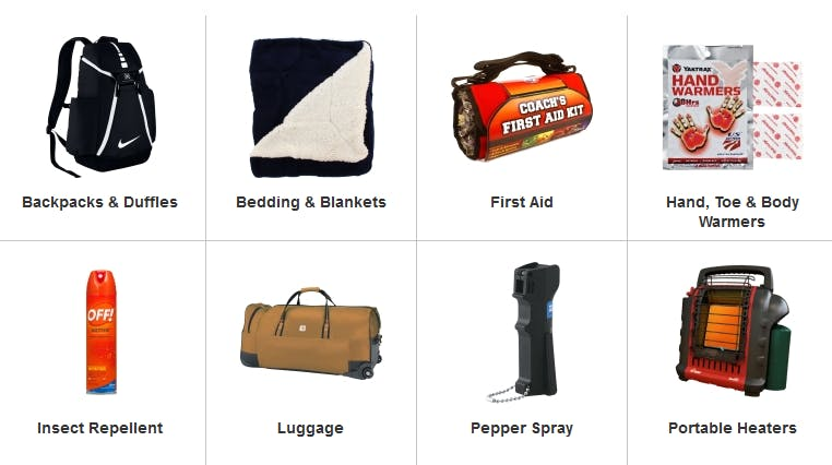 9f9afbde028 Dick s Sporting Goods categories you ll love. Shop by sport