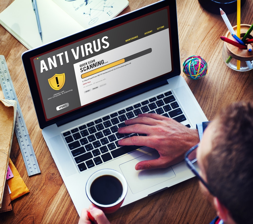 Anti-Malware Software—Necessary for Online Survival