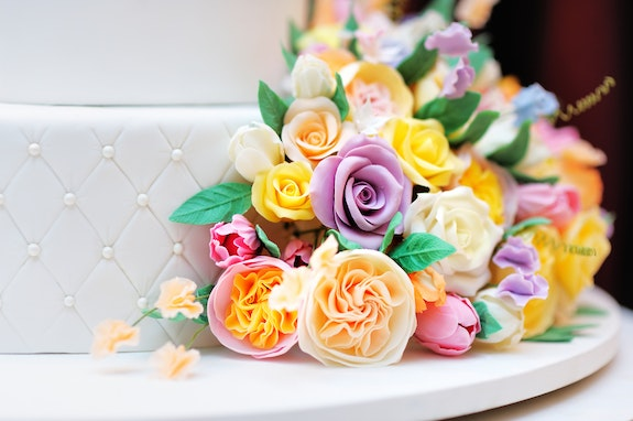 Top 11 Pinterest Wedding Cakes inspired by Movies
