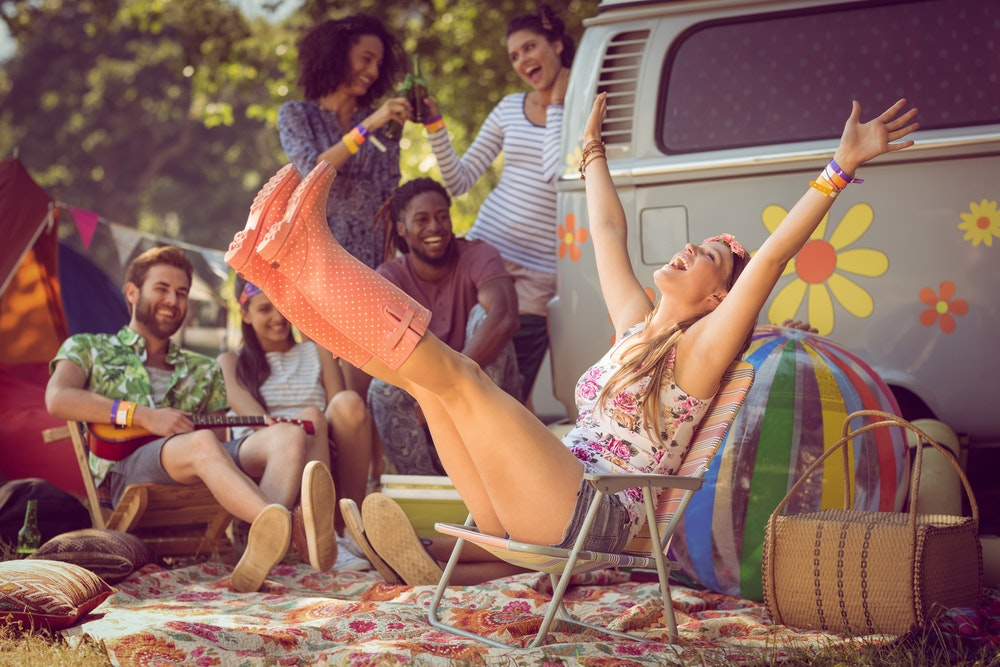 How to Go to a Festival on a Budget: Everything You Need to Know