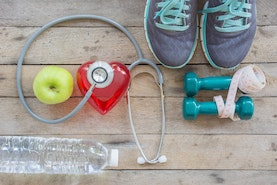 15 Simple Ways to Improve Your Heart Health