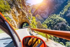An Expert Guide to the World's Greatest Road Trips