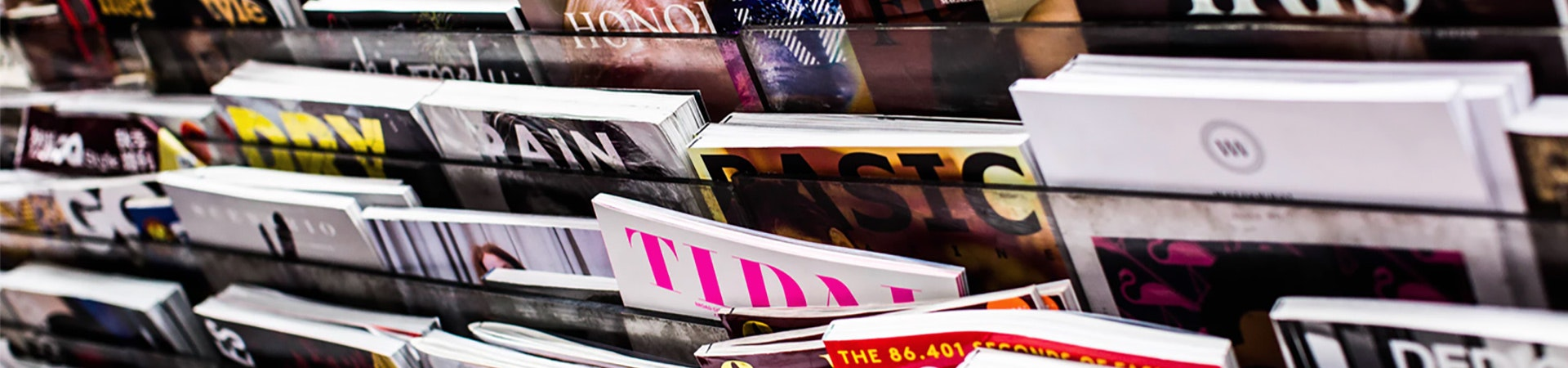Subscriptions & Magazines