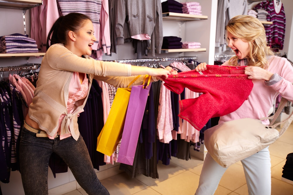 5 Tips for Stress-Free Mall Shopping
