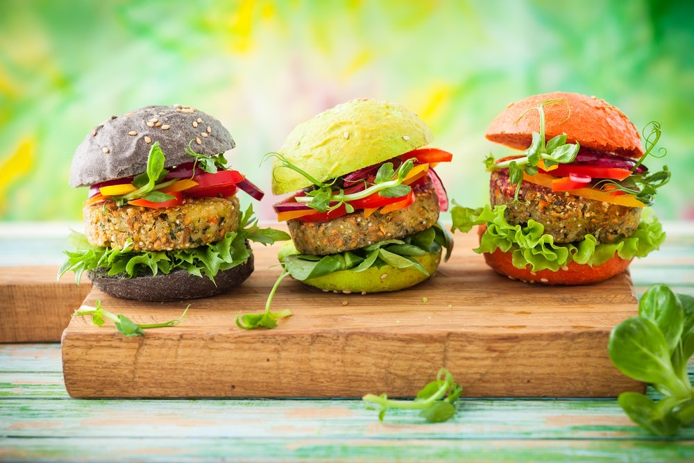 Top 10 Vegetarian and Vegan Brands at the Supermarket