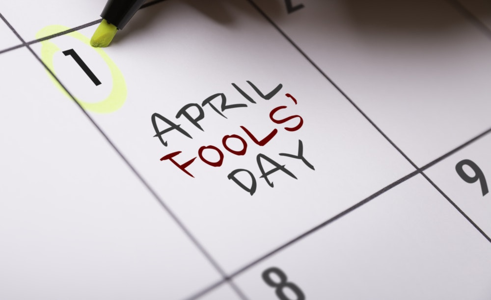 April, April! How April Fool's Day is Celebrated Around the World