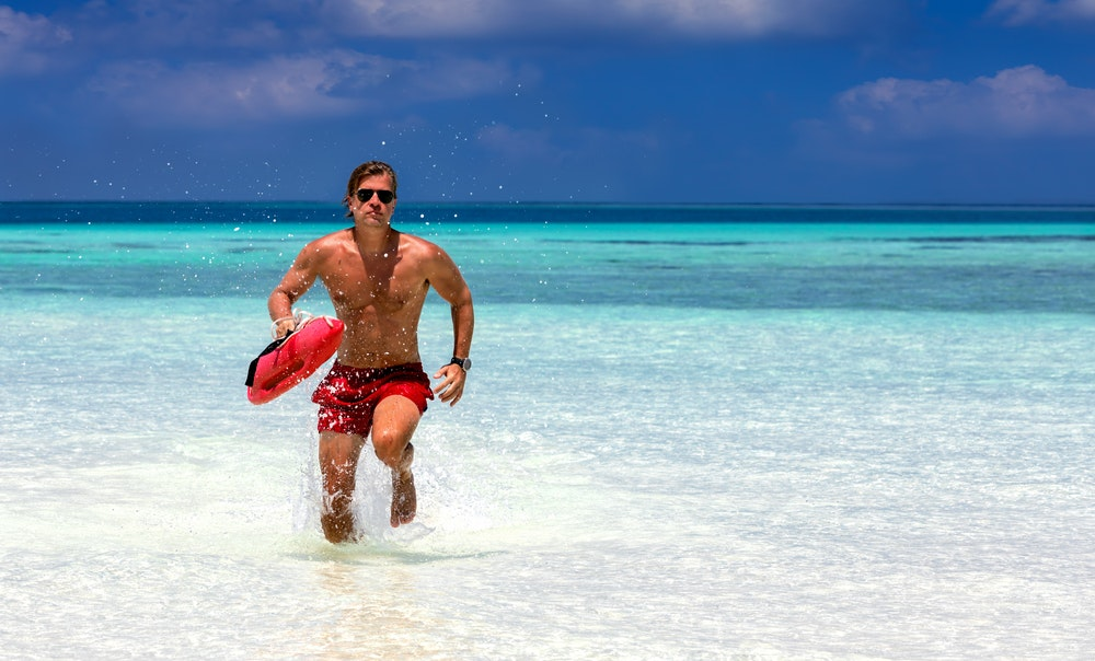 How to Become a Lifeguard: Everything You Need to Know
