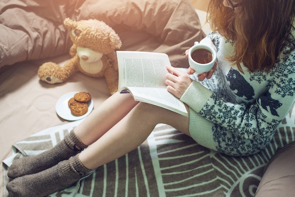 10 Best Young Adult Novels That Will Inspire Your Kids to Read