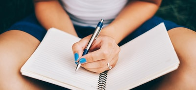 How to Make Your Next Notebook a Bullet Journal