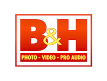 B&H Photo & Video