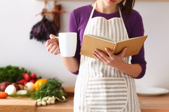 Celebrity Cookbooks We Love (and Love to Hate)