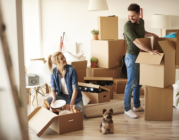 The Cheapest Ways to Move Anywhere