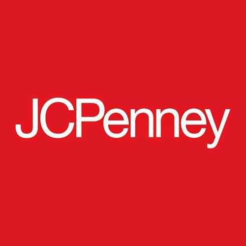 Jcpenney Size Chart