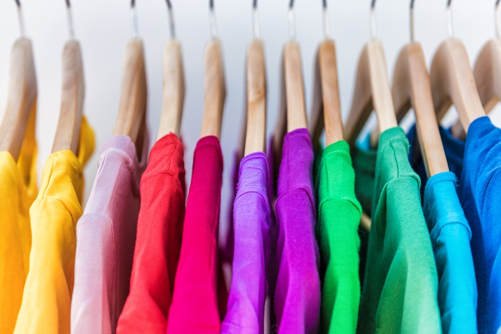 3 Easy Steps to Declutter Your Wardrobe This Spring