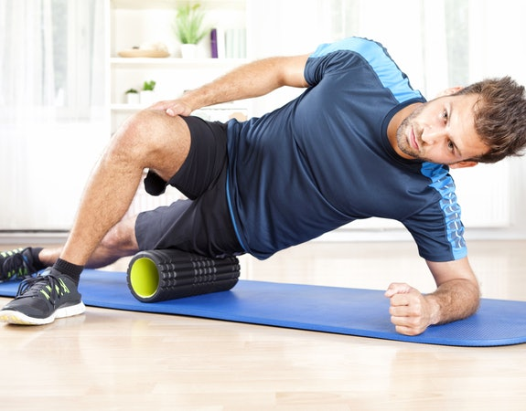 7 Easy Fascia Exercises to Achieve Your Fitness Goals
