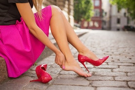 Too High to Handle? Pros & Cons of Wearing Heels